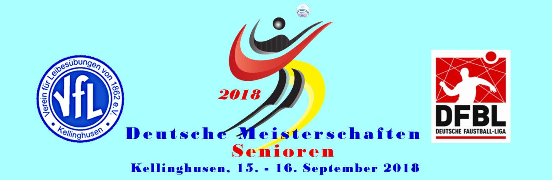 Deutsche Meisterschaft der Senioren